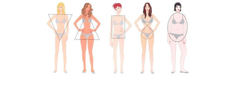 Maiô ideal para cada tipo de corpo existe sim, confira!